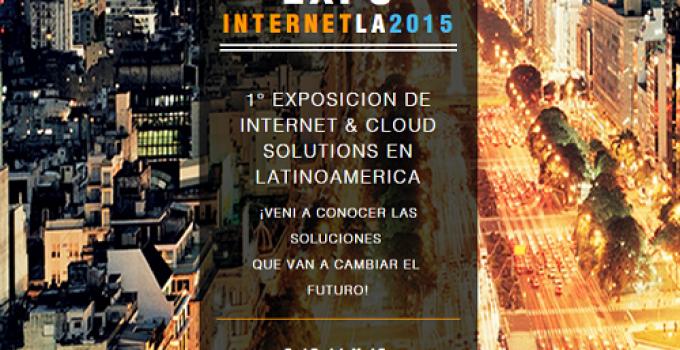 ExpointernetLA 2015