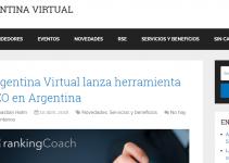 Nuevo Blog de AV
