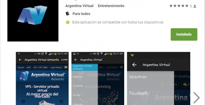 App AV