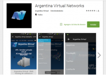Argentina Virtual Apps