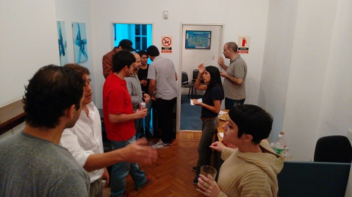 Meetup Argentina Virtual