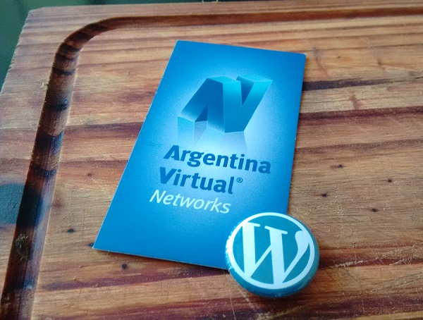argentina virtual wordpress