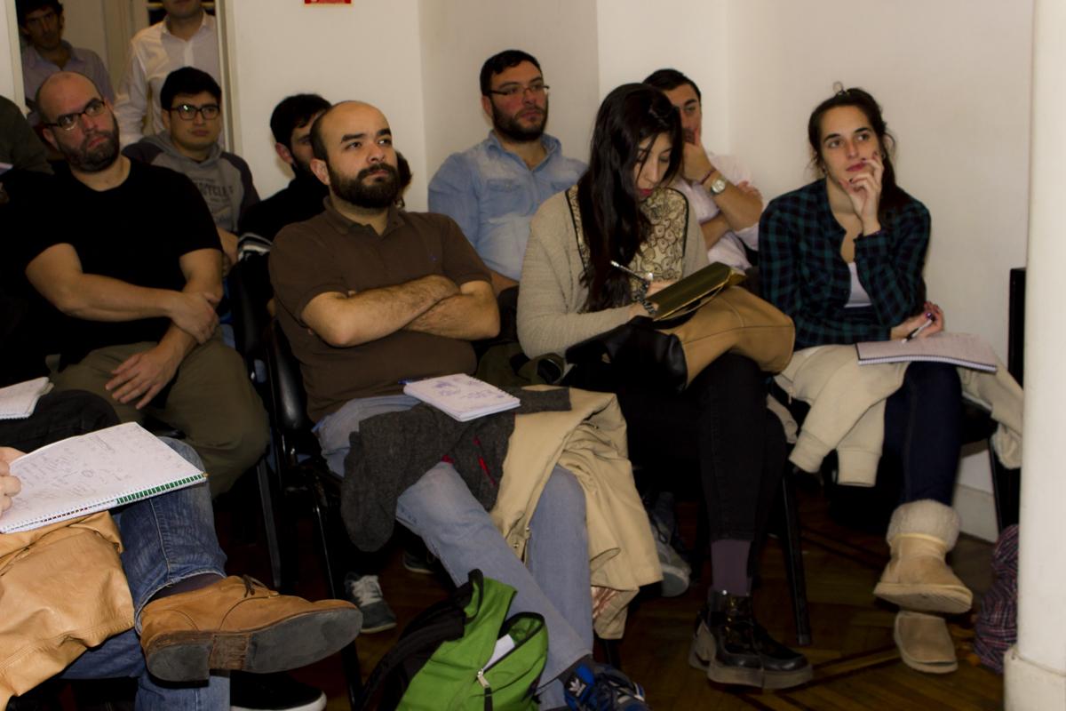 Meetup de Mayo en Argentina Virtual
