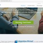 Descargar y configurar el Teamviewer