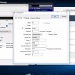 Activar y configurar el Edcast en el Winamp