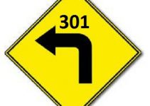 Redireccionamiento 301