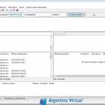 Configurar y conectar por FTP Filezilla