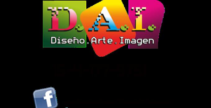 DAI Diseño Arte Imagen, cliente de la plataforma SEO con Argentina Virtual