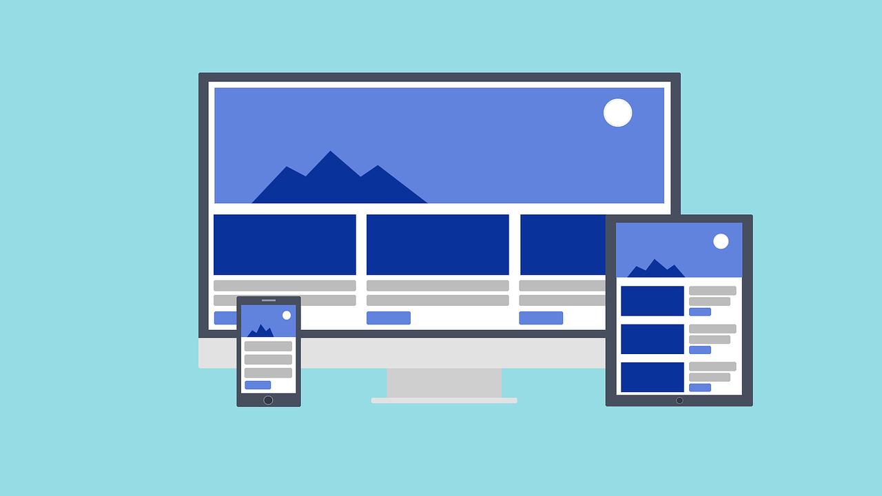 Consejos para iniciarse en la creación de sitios web y no morir en ...