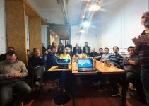 Meetup de SEO en Argentina Virtual