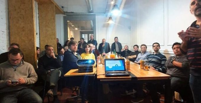 Meetup de SEO en Argentina Virtual