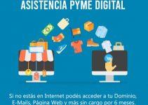 Programa de Asistencia PyME Digital