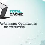 W3 Total Cache – Plugin WordPress