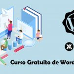 Curso gratuito de WordPress